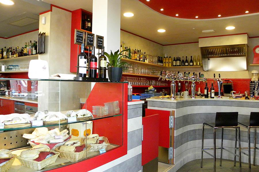 Arredamento per bar negozi e ristoranti a venezia frigomestrina